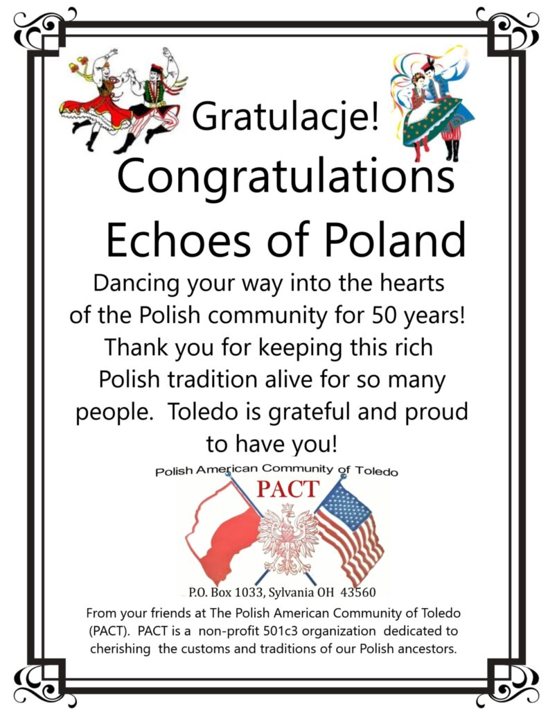 echoes of Poland3)